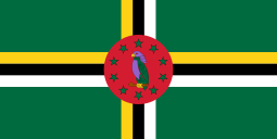 flag of dominica 1